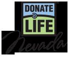 Donate Life Nevada
